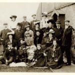 Family photograph 1905