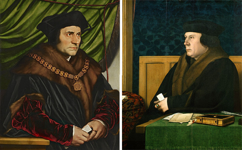 More and Cromwell