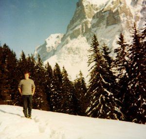 Alps 1980