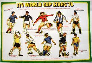 World Cup stars 78