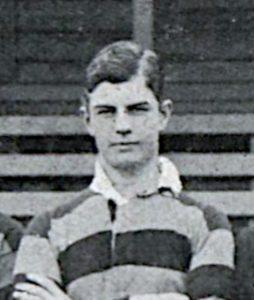 Rugby HB Ritchie.